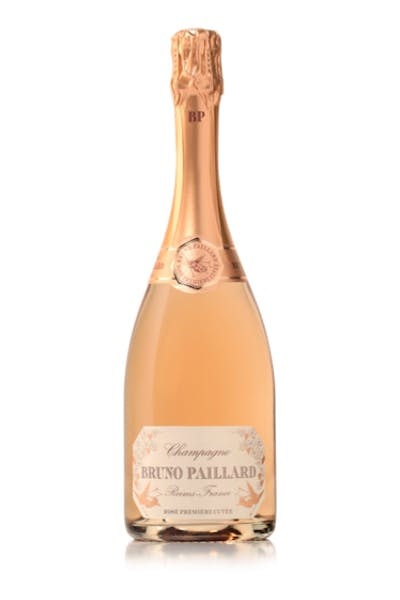 Bruno Paillard Rose Premiere Cuvee