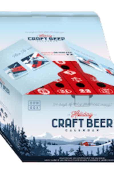 BRW BOX Holiday Craft Beer Calendar