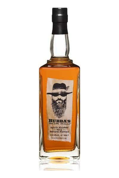 Bubba's Spirit Whiskey