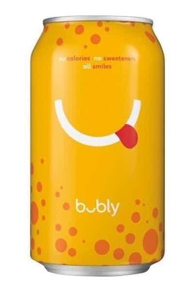 Bubly Mango