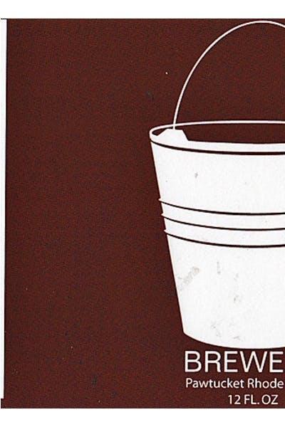 Bucket Pawtucket Pail Ale