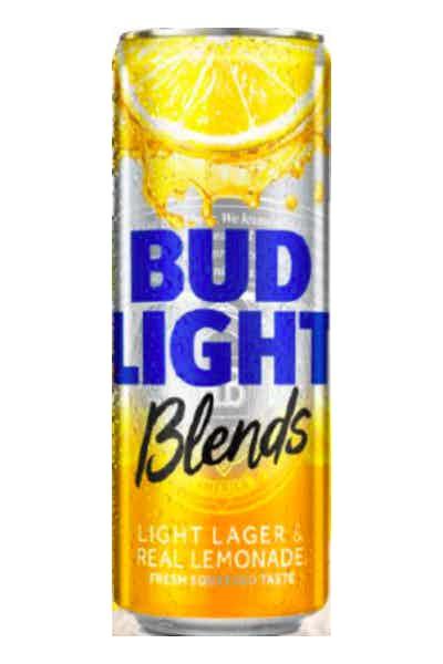 Bud Light Lemon Blend