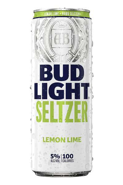 Bud Light Seltzer Lemon Lime Price Reviews Drizly