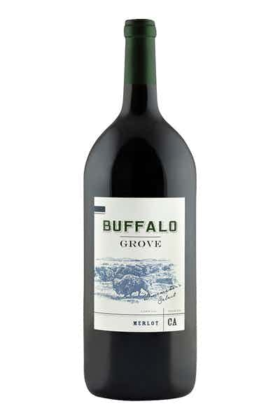 Buffalo Grove Merlot