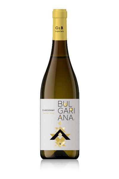 Bulgariana Chardonnay