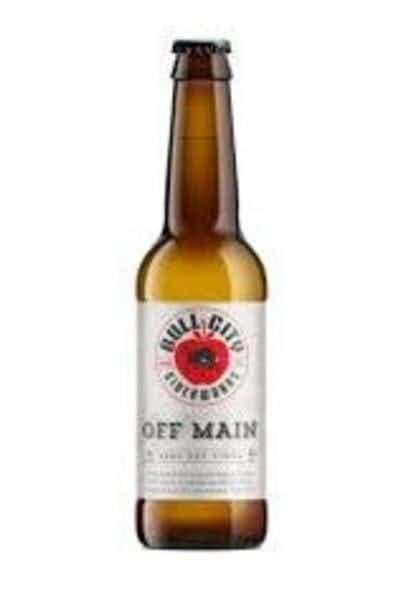 Bull City Ciderworks Off Main