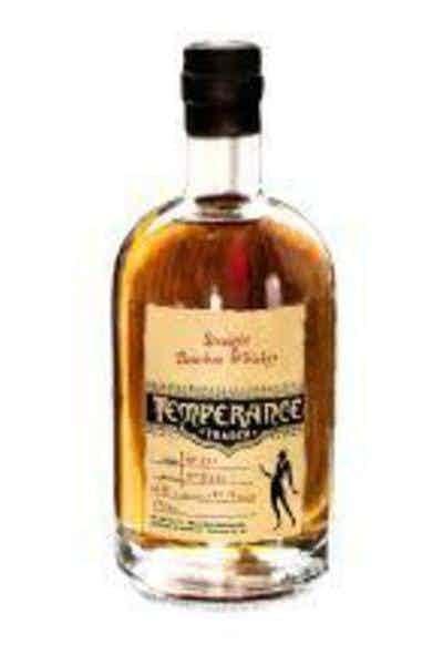 Bull Run Distilling Co. Temperance Trader Bourbon