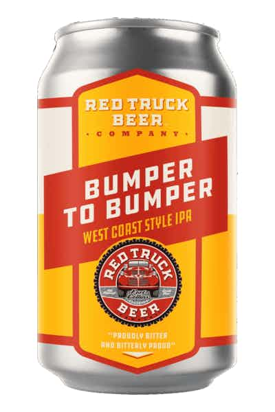 Bumper to Bumper West Coast Style IPA