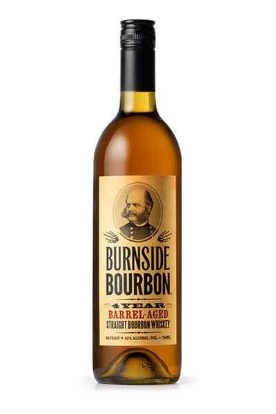 Burnside 4 Year Bourbon