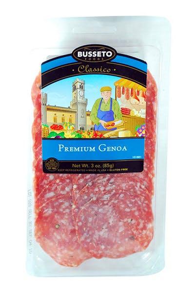 Busseto Premium Genoa