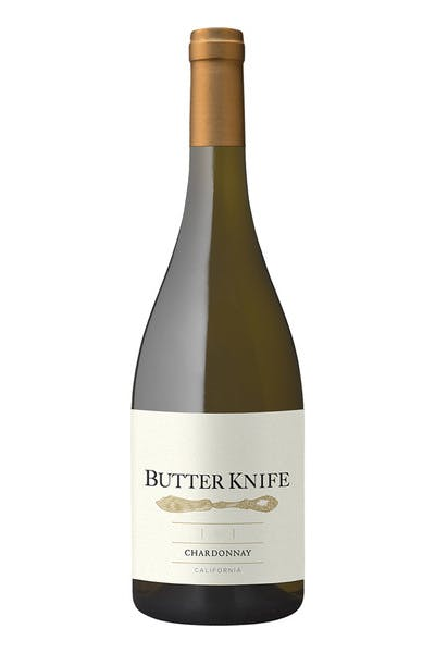 Butter Knife Chardonnay