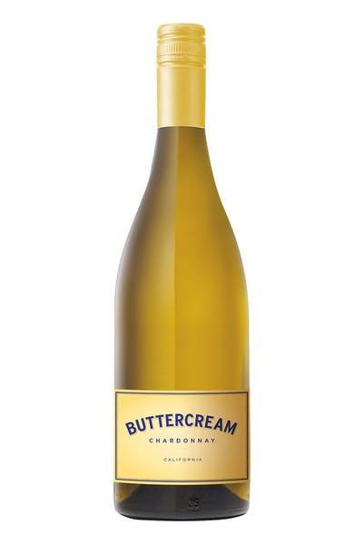 Buttercream Chardonnay