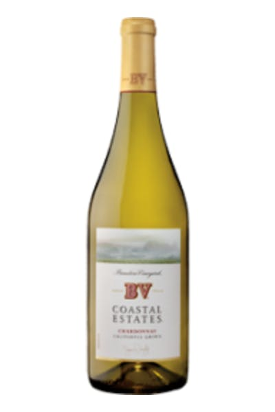 BV Coastal Chardonnay