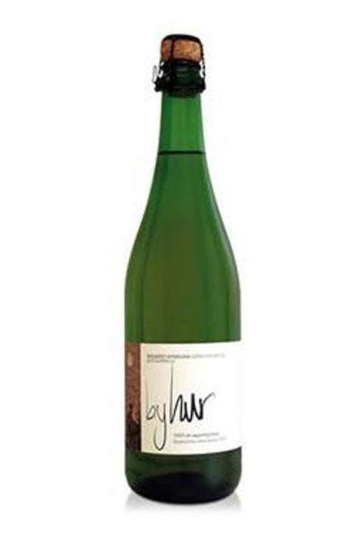 Byhur Basque Sparkling Hard Cider