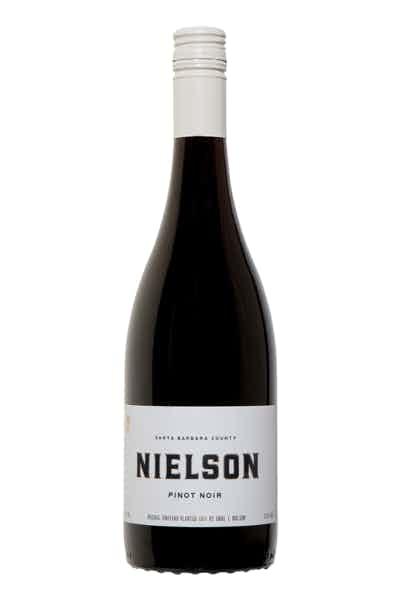 Nielson Santa Barbara Pinot Noir
