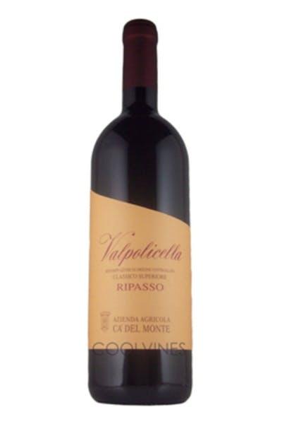 Ca' Del Monte Valpolicella Classico 2011