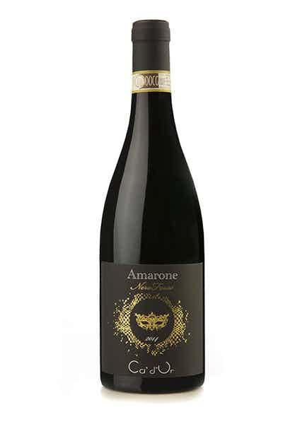 Ca' d'Or Amarone Nerofusco