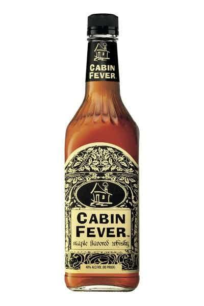 Cabin Fever Maple Whisky