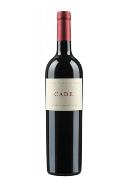 Cade Howell Mountain Cabernet Sauvignon