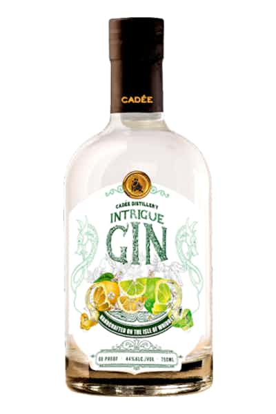 Cadee Intrigue Gin