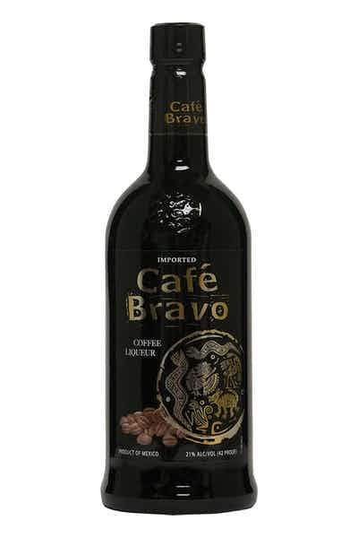 Cafe Bravo Coffee Liqueur
