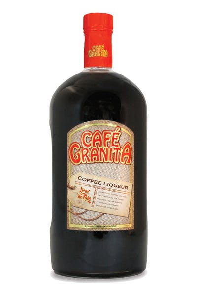 Cafe Granita Coffee Liqueur