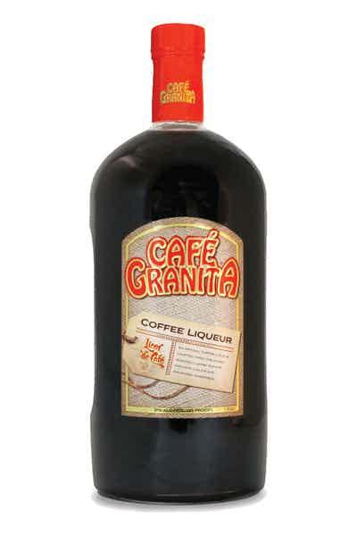 Cafe Granita Coffee Liqueur