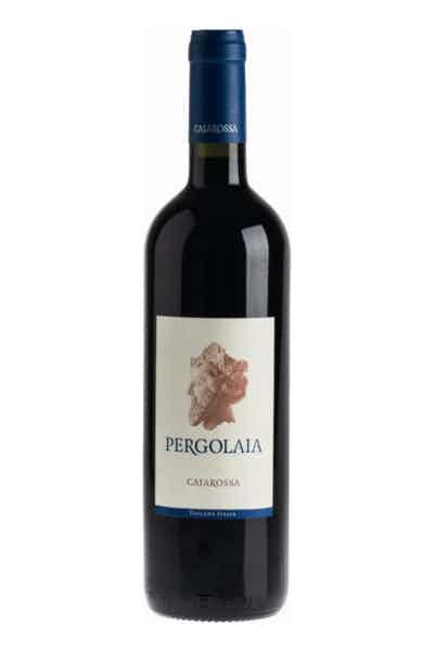 Caiarossa Toscana Pergolaia