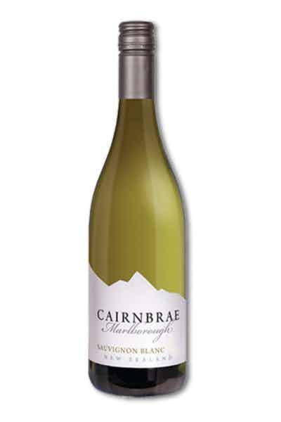 Cairnbrae Sauvignon Blanc