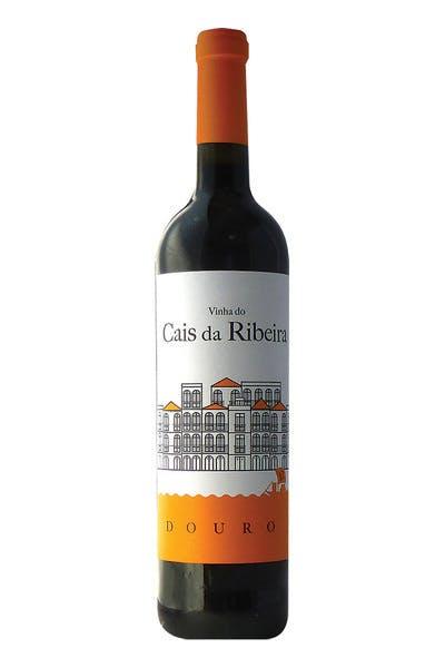 Cais Da Ribeira Douro Red