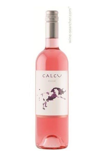 Calcu Rose 2016