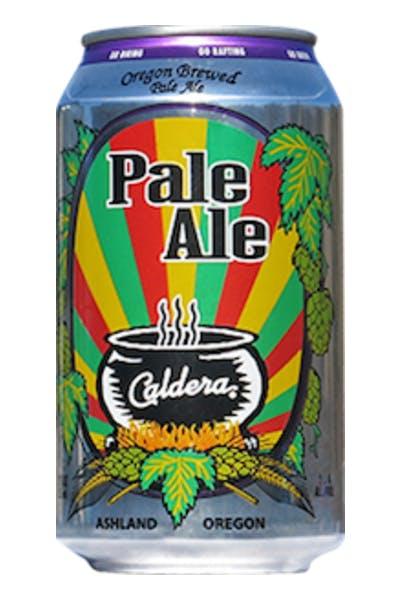 Caldera Pale Ale
