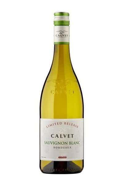 Calvet Bordeaux Sauvignon Blanc