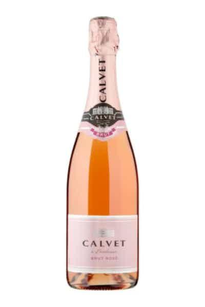 Calvet Cremant De Bordeaux Brut Rose