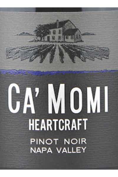 Ca'Momi Napa Valley Pinot Noir