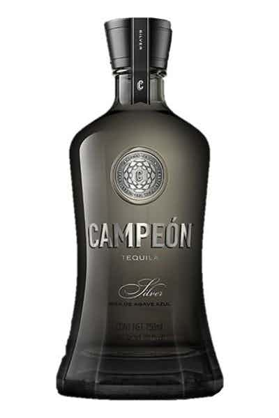 Campeon Silver Tequila