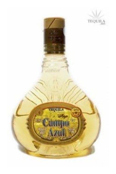Campo Azul Tequila Añejo
