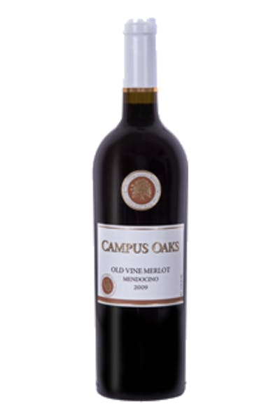 Campus Oak Merlot