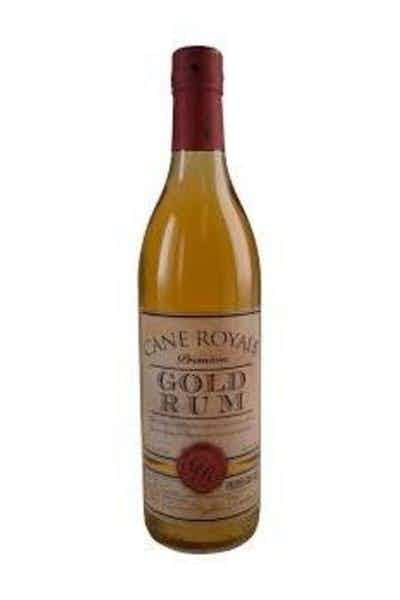 Cane Royale Gold Rum