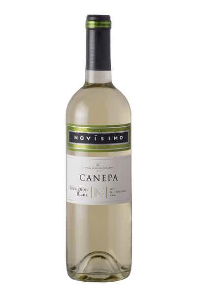 Canepa Novisimo Sauvignon Blanc