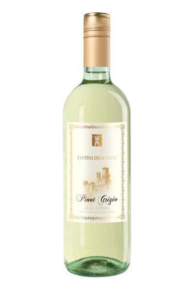 Cantina Della Torre Pinot Grigio