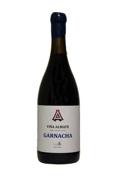 Capa Garnacha