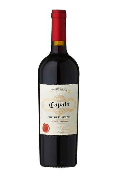 Capala Toscana Rosso