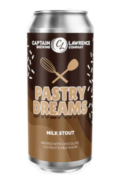 Captain Lawrence Brewing Pastry Dreams