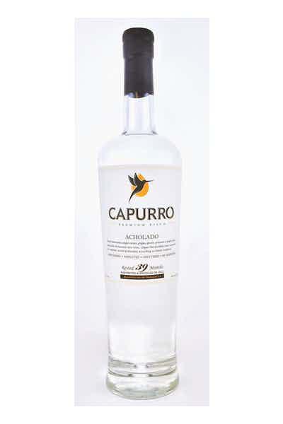 Capurro Premium Pisco Acholado