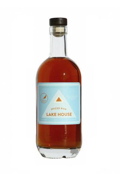 Cardinal Lake House Rum