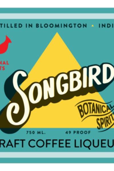 Cardinal Songbird Coffee Liqueur