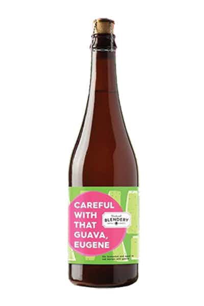 Careful With That Guava Eugene