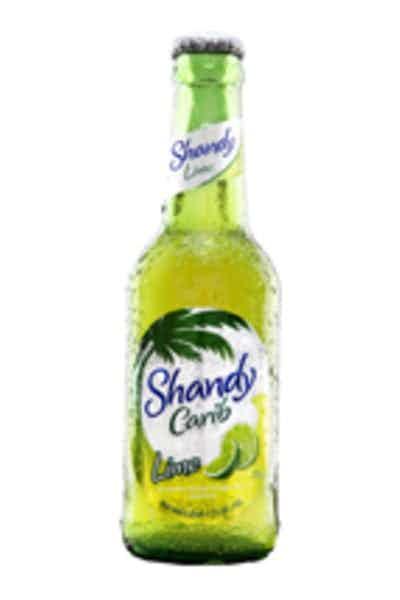 Carib Lime Shandy