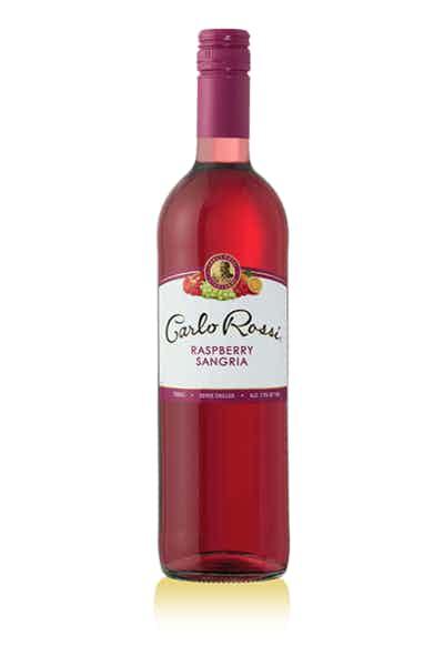Carlo Rossi Raspberry Sangria
